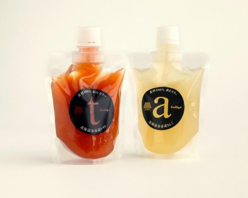 Beverage and other liquids packaging